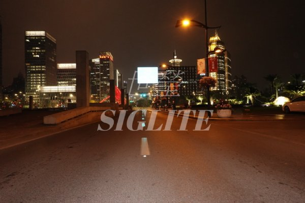 SIGLITE existing project photos (Shanghai)